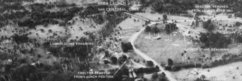 kennedys crucial role in solving the conflict with cuba in 1962 The cuban missile crisis is seen to be the closest we have ever come to a nuclear war it all started in 1962 with the realisation of soviet missiles in cuba, discovered by aerial photos by a u-2 plane.