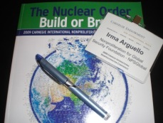 The Nuclear Order Build or Break
