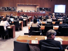 UNSCR 1540 at the Crossroads - UN Headquarters, NY