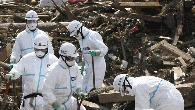 a research on the future of health in fukushima japan The accident at the fukushima daiichi nuclear power plant occurred after the great east japan earthquake on 11 march 2011, releasing a large amount of radioactive materials into the atmosphere.