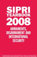 SIPRI Yearbook 2008