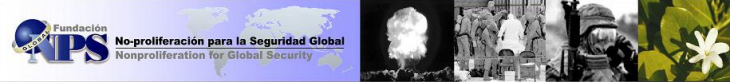 Nonproliferation for Global Security Foundation - NPSGlobal