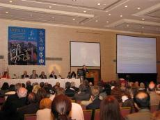 12th Congreso internacional de IRPA