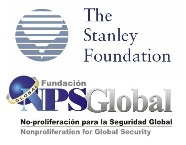 Stanley Foundation - NPSGlobal